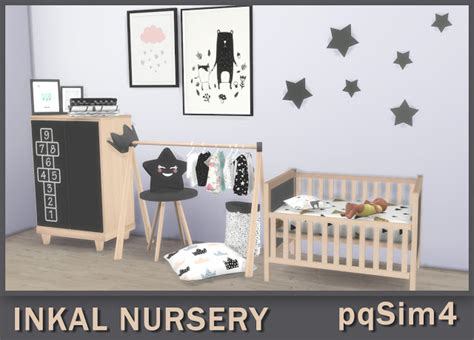sims  nursery downloads sims  updates