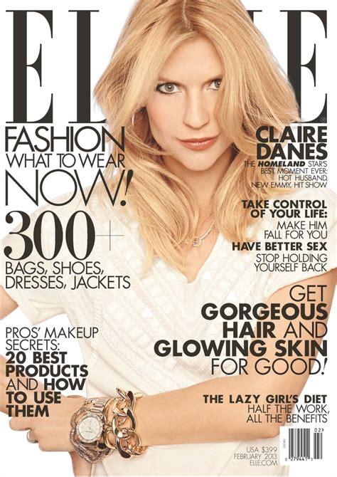 Magazine Cover Girls  Fashionably Fly