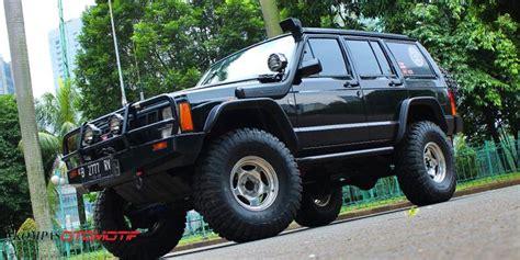 mobil jeep offroad jeep cherokee xj 1997 bisa hidup di dua alam discuz id