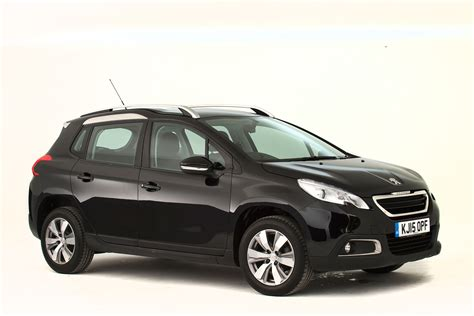 used peugeot used peugeot 2008 review pictures auto express