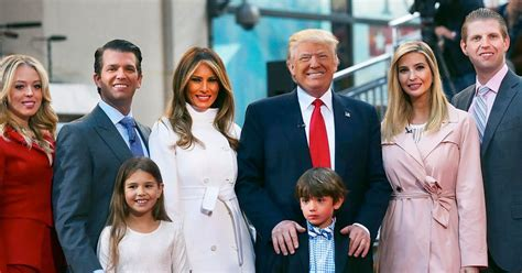 trump donald thethings youngest