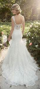 essense of australia top 6 trends for wedding dresses With wedding gowns with beautiful backs