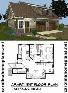 Craftsman Style  2 Apartment Plan  Live In The Apartmant While Building The Main