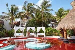 Desire Riviera Maya Pearl Resort - Original Affiliates