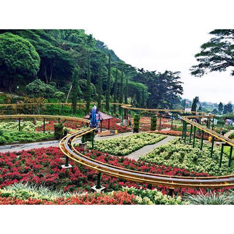 taman rekreasi selecta tempat wisata asyik bersama