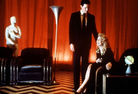 MY 1992 REVIEW OF TWIN PEAKS: FIRE WALK WITH ME | MULTIGLOM
