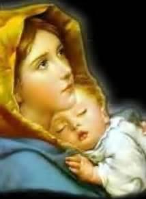 Mary Mother Of God Car Interior Design