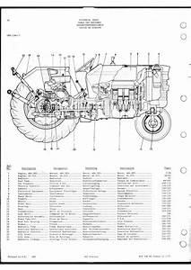 Massey Ferguson 165 Parts Diagram  U2013 Massey Ferguson 135