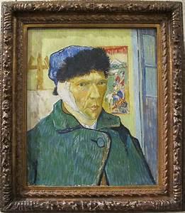 Filevincent Van Gogh Autoritratto Con Un Orecchio