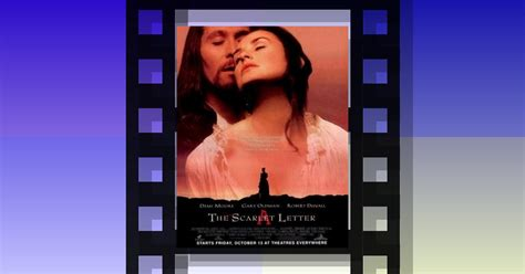 cineplex the scarlet letter the scarlet letter 1995 a by roland joff 233 theiapolis 11571