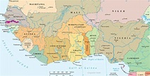 Francophones and Democratic Regression in West Africa, By ...