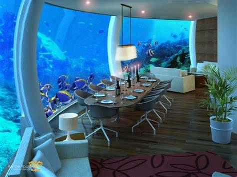 maison sous l eau un projet fou bient 244 t possible habiter une maison sous marine architecturion