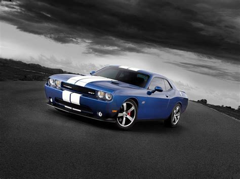 Dodge Challenger Srt8 Car