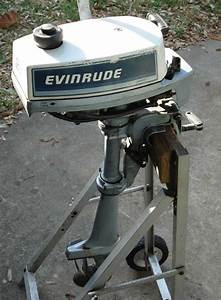Evinrude 4 Hp 2 Stroke Manual