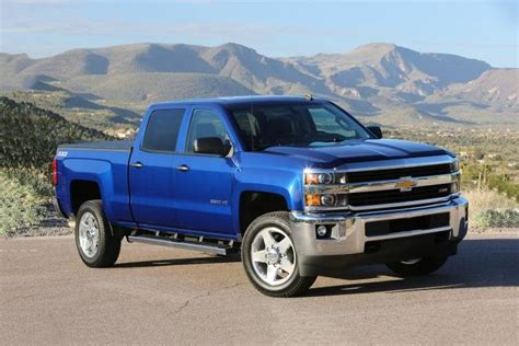 Trucks  2018 Truck Buying Guide & Top Recommended Trucks