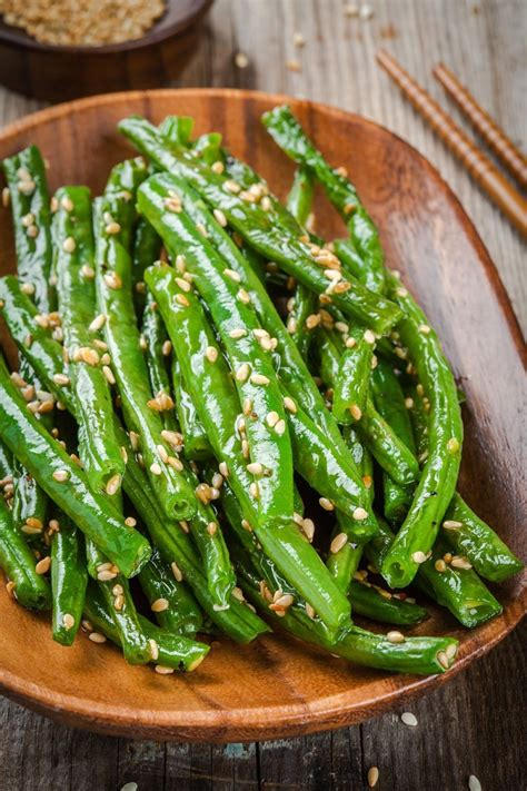 ways  cook fresh green beans   recipes