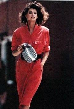 fashion  linda evangelista vogue paris  fashion diiary  source