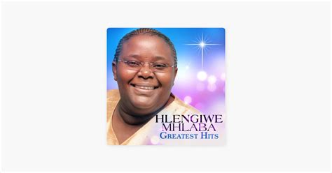 Latest hlengiwe mhlaba worship songs album is the latest free 2020 song from the artists and fakaza have made it available for our fans. Hlengiwe Mhlaba Rock Of Ages Download - Hlengiwe Mhlaba Songs Lyrics For Android Apk Download ...