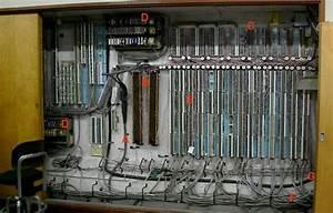 Building Telephone Closets