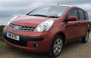 Nissan Note 2006 : nissan note 1 5dci 2006 road test road tests honest john ~ Carolinahurricanesstore.com Idées de Décoration