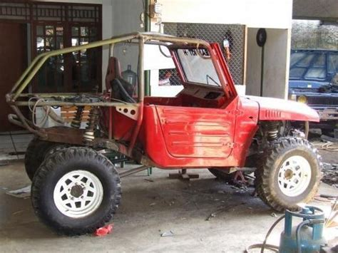 Suzuki Jeep 1980 by Aqeela 1980 Suzuki Lj80 Specs Photos Modification Info