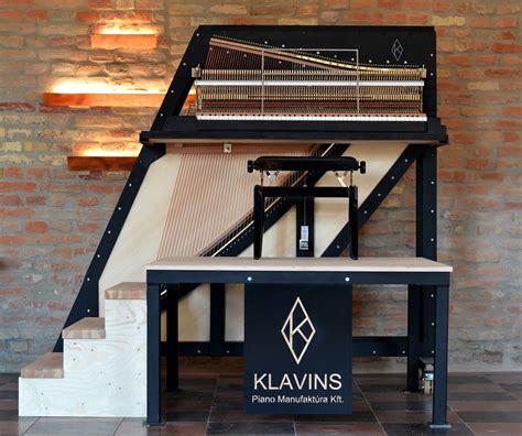 Ventspilī būs pasaulē vislielākās klavieres - Jauns.lv