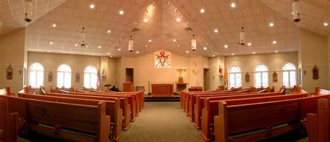 st francis  assisi catholic church