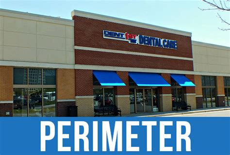 dent perimeter locations dentfirst dental care