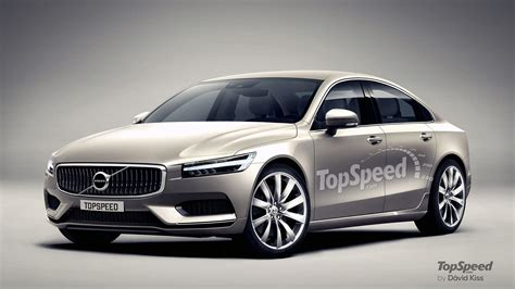Volvo S90 Picture by 2017 Volvo S90 Picture 635453 Car Review Top Speed