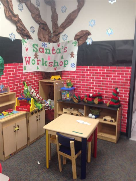 santa s workshop pretend and play station 346 | b240726c91d41a7c0ac302aa4a42aea9
