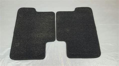 floor mats mazda 3 new genuine mazda 3 bl carpet floor mat set 4 mats mazda3 2009 2013 bl11 fm std ebay