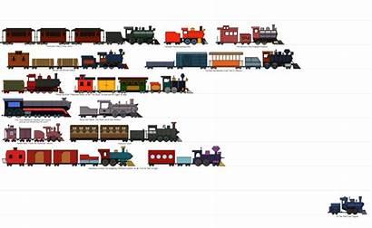 Trains Train Cartoon Casey Jr Deviantart Clipart