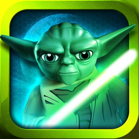 The Force is set anew on iOS with Lego Star Wars The New ...