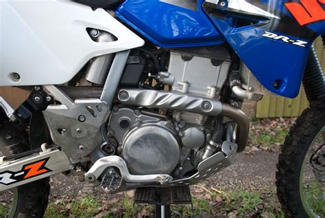 2004 Suzuki Drz400s For Sale