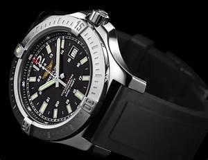 Breitling Colt Automatic Swiss Selfwinding Steel Watch