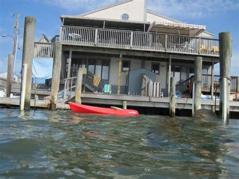 Boat Rentals Sea Isle City Nj by Bayfront In Sea Isle City New Jersey Homeaway