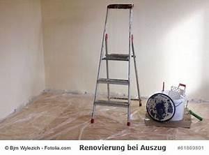Mietvertrag Renovierung Bei Auszug : renovierung bei auszug sch nheitsreparaturen co ~ Eleganceandgraceweddings.com Haus und Dekorationen