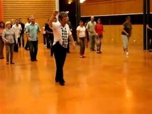 Danse En Ligne Le Merengue