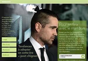 Queu De Cheval Homme : coupe de cheveux homme avec queue de cheval ~ Melissatoandfro.com Idées de Décoration