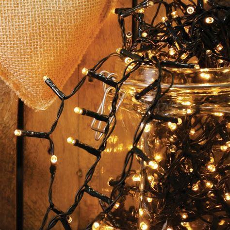 fairy lights buy online bright garden 200 led solar lights warm white buy at qd stores