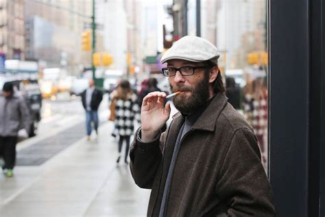'humans Of New York' Features Man Who Thought Anxiety Wasn