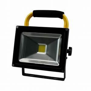 W portable outdoor led flood light buy