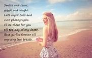 50 Best Friend Quotes for Girls | herinterest.com
