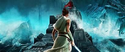 Rise Skywalker Poster Wallpapers War Wars Resolution