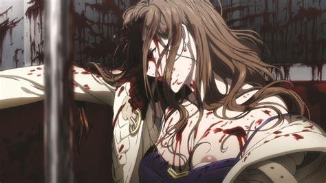 Blood C: The Last Dark - Fetch Publicity