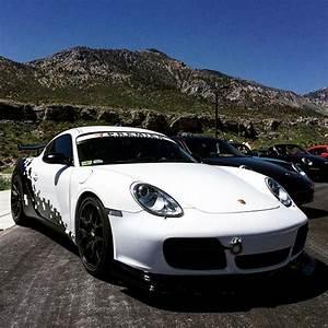 Porsche Cayman S 2006 : 2006 porsche cayman s ~ Medecine-chirurgie-esthetiques.com Avis de Voitures