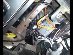 How To Install A Radio In A 1996-2000 Mustang