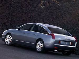 Citroen C6 Saloon Review, Citroen C6 Pictures, C6 Prices