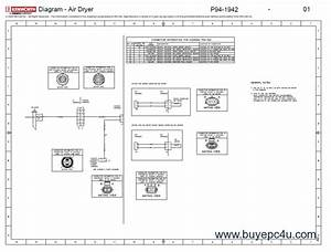 2018 Kenworth T660 Wiring Diagram