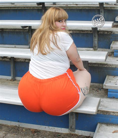 Pear Shaped Pawg